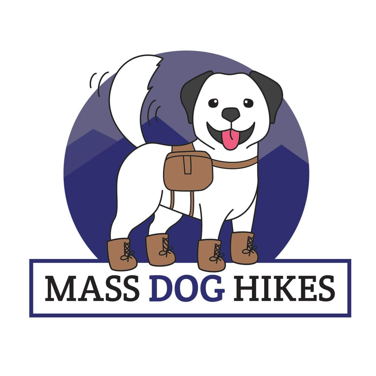 Mass Dog Hikes